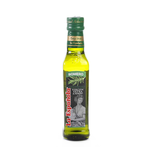 Aceite de Oliva La Española Extra/V.Romero250m