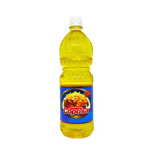Aceite Coposa Vegetal 850Mlts