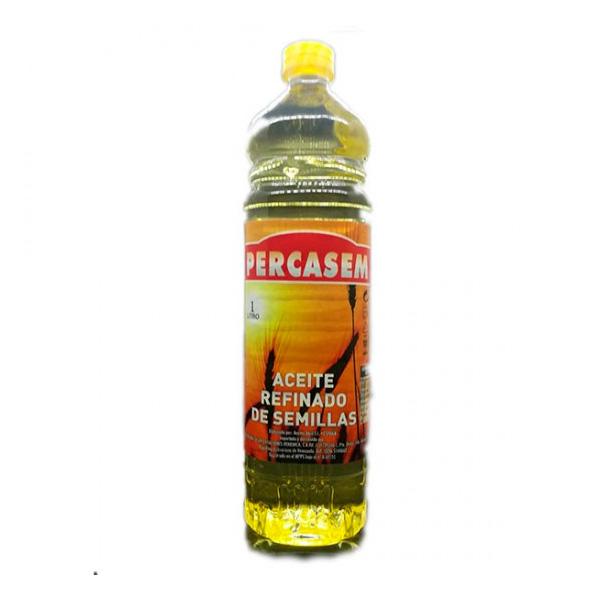 Aceite Percasem Vegetal 1Lt